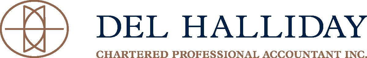Del Halliday CPA Inc.